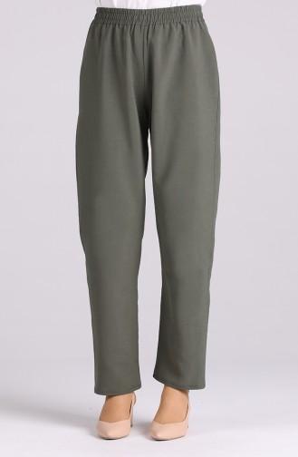 Pantalon Vert 4105-04