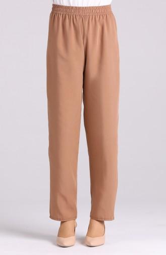 Pantalon Camel 4105-08