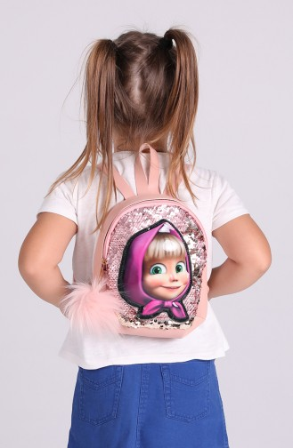 Sac Enfant Poudre 003-081