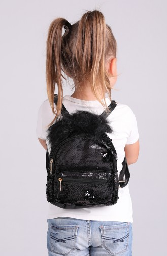 Black Kindertassen 005-001