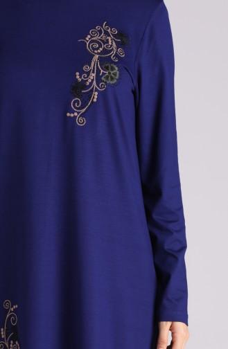 تونيك أزرق 1250-03