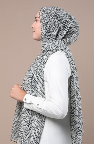 Weiß Schal 61525-01