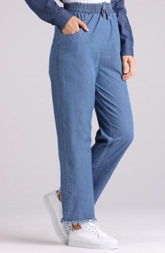 Jeans Blue Pants 2006-02