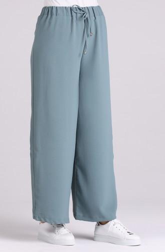 Green Pants 2000-13