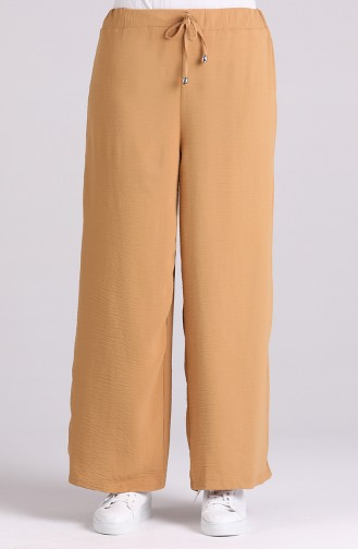 Pantalon Camel 2000-09