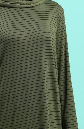 Tunique Khaki 2250-04