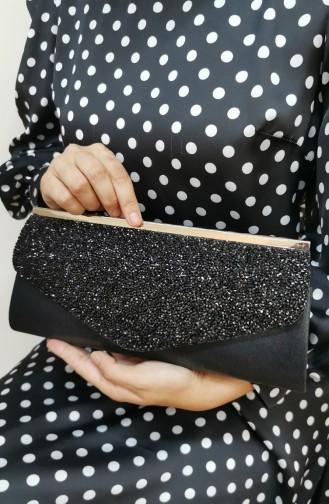 حقيبة يد أسود 306113-201