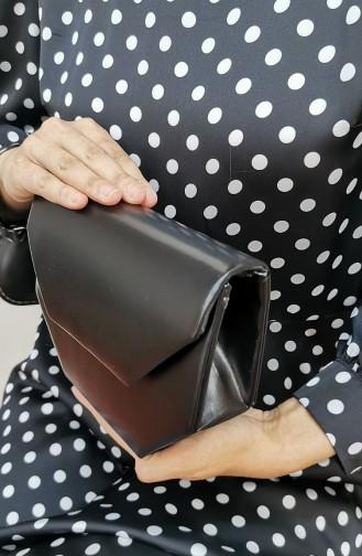 حقيبة يد أسود 507101-201