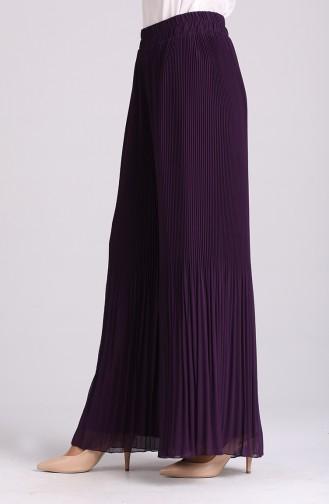 Purple Broek 4000A-05