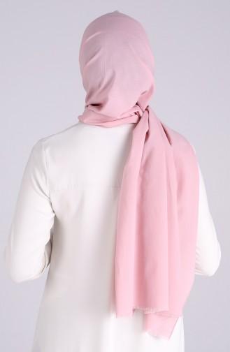 Sefamerve Maskierter Schal   1000-03 Hell Pink 1000-03