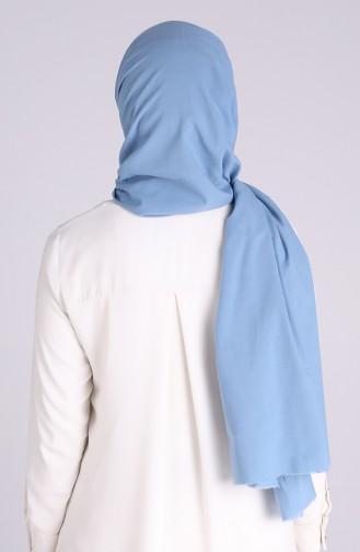 شال أزرق فاتح 1000-16