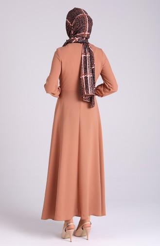 Onionskin İslamitische Jurk 0056-05