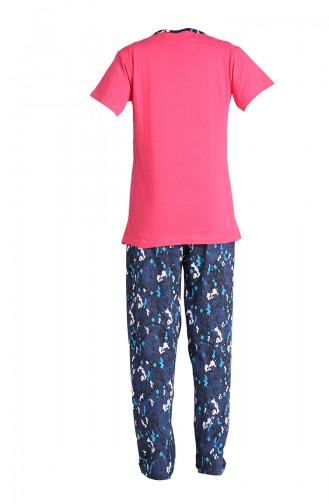 Pyjama Corail 2736-08