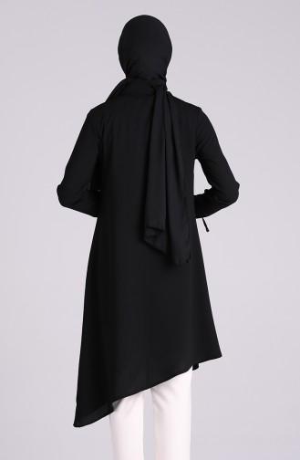 تونيك أسود 1233-02