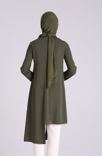 Tunique Khaki 1310-02