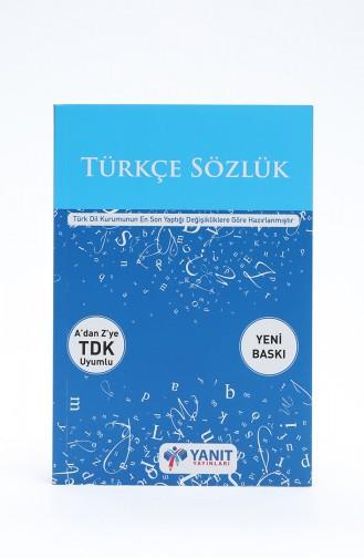 Magazine - Livre Renkli 9786057587756
