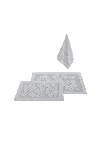 Gray Towel 000752-02
