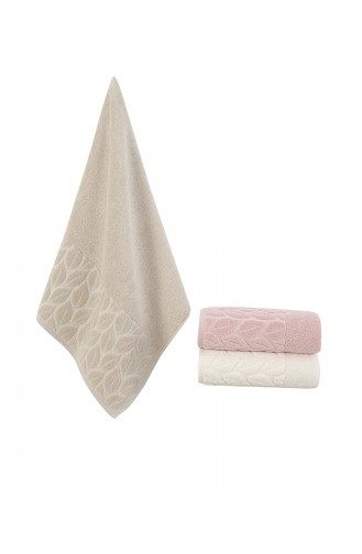 Cream Towel 000249-02