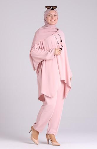 Powder Suit 2023505-01