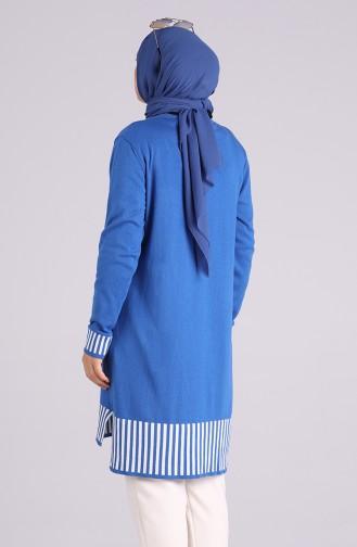 تونيك أزرق 1100-07