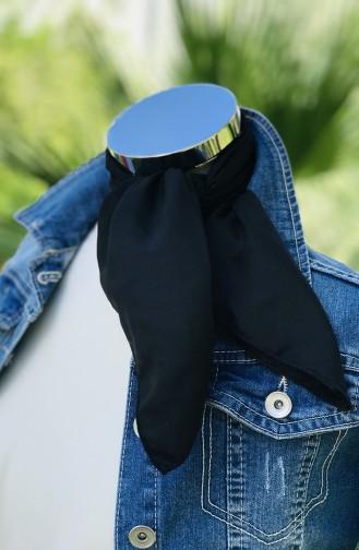 Foulard Noir 61631-01