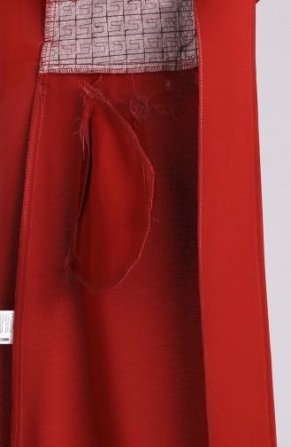 Tile Mantel 4013-02