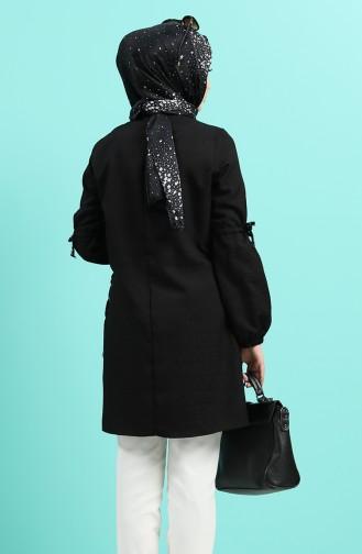 Tunique Noir 5560-01