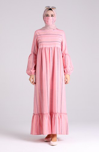 Rosa Hijap Kleider 1400-06