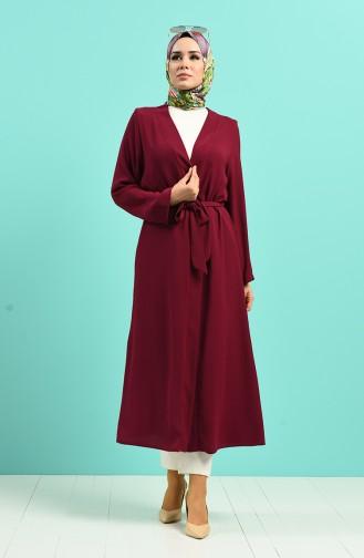 Kimono Plum 8268-02