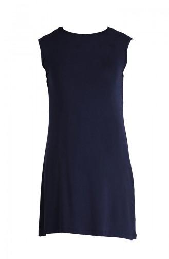 Navy Blue Body 8267-07