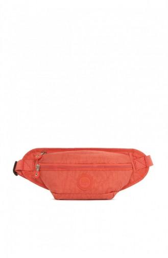 Belly Bag وردي 8682166060252