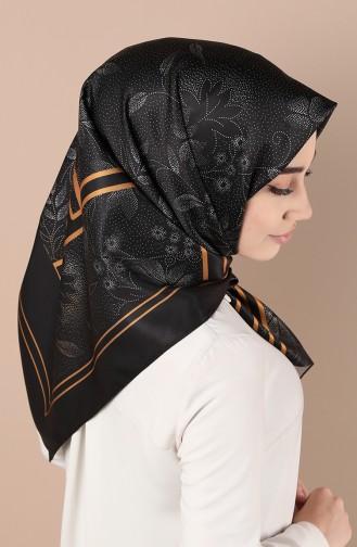 وشاح أسود 5021-01