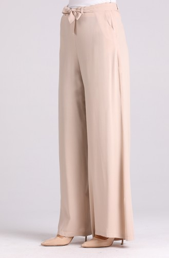 Pantalon Beige 0129-02