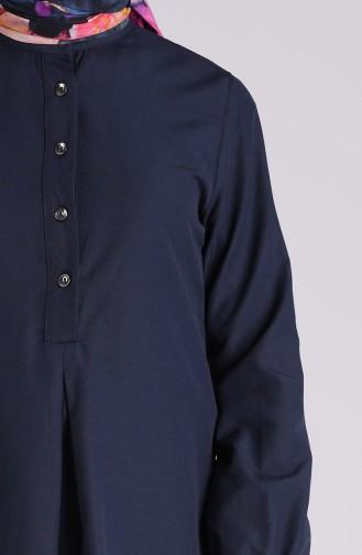 Tunique Bleu Marine 3197-09