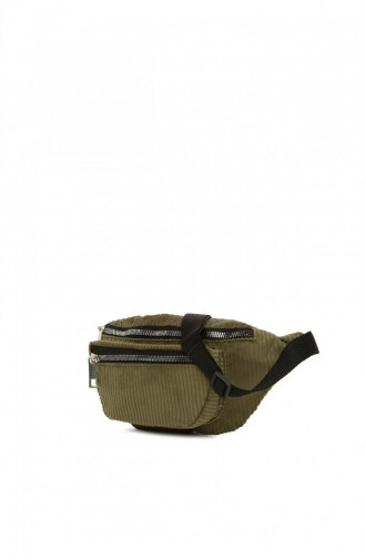 Belly Bag كاكي 8682166060184