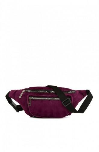 Belly Bag أرجواني 8682166060177