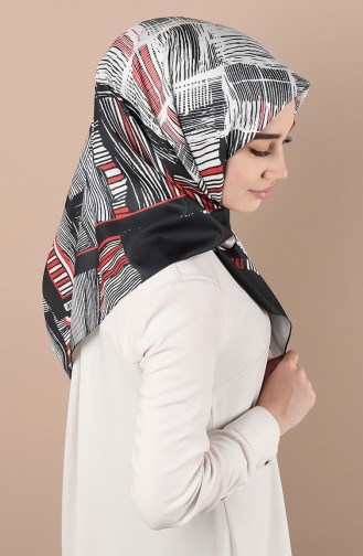 Red Scarf 5039-01