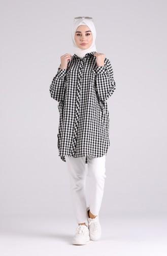 قميص أسود 1046-02