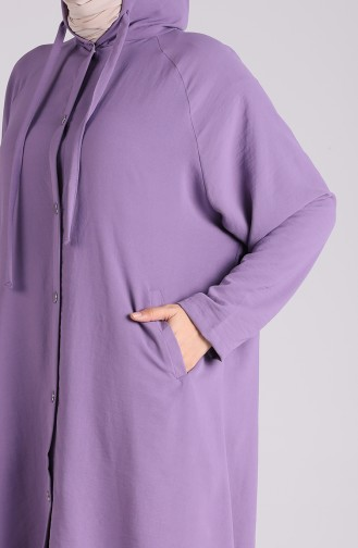 Lilac Mantel 1112-05