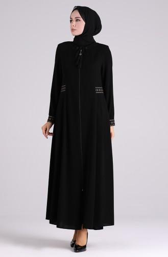 Abayas Noir 2015-01