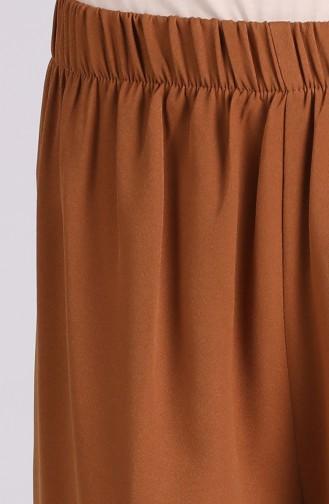 Pantalon Moutarde 4004-02