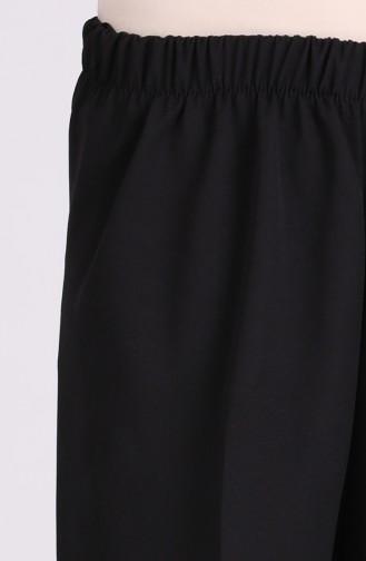 Black Pants 4004-06