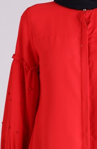 تونيك أحمر 8024-03