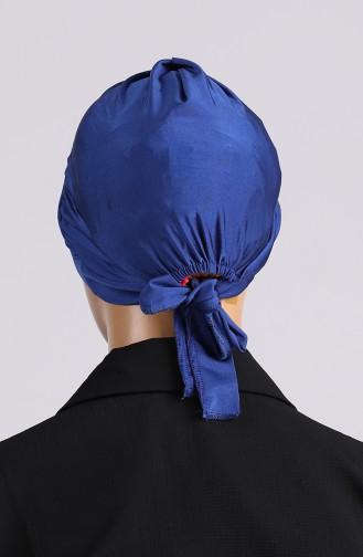 Bonnet de Bain Blue roi 1016-02