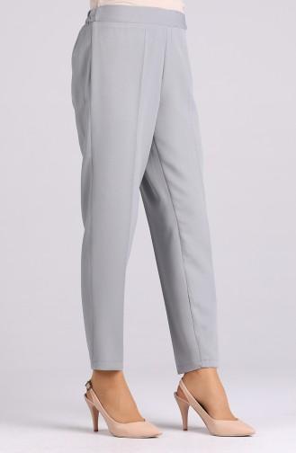 Pantalon Gris 4007-01