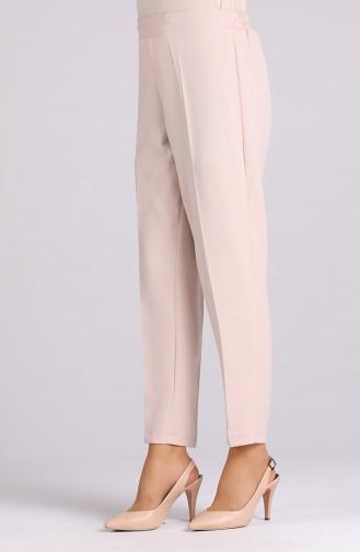 Pantalon Beige 4007-04