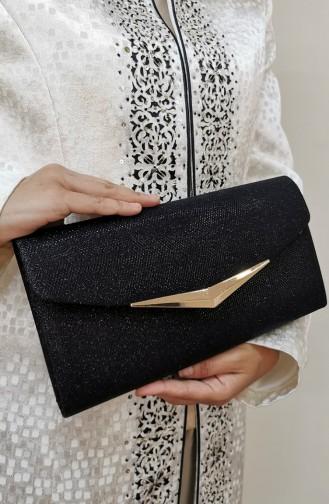 حقيبة يد أسود 2419111-201