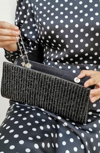 حقيبة يد أسود 457113-201