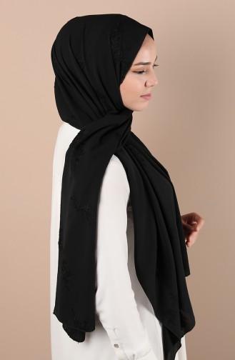 Black Sjaal 1135-02