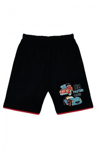 Pantalon Enfant et Bébé Bleu Marine 0407